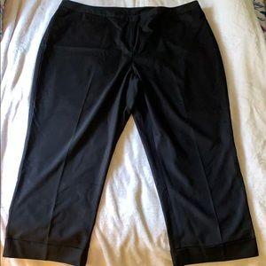 Pants - Lane Bryant dress pants with cuff